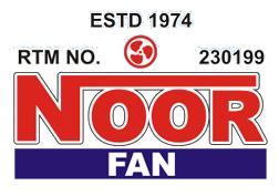 Noor Fans